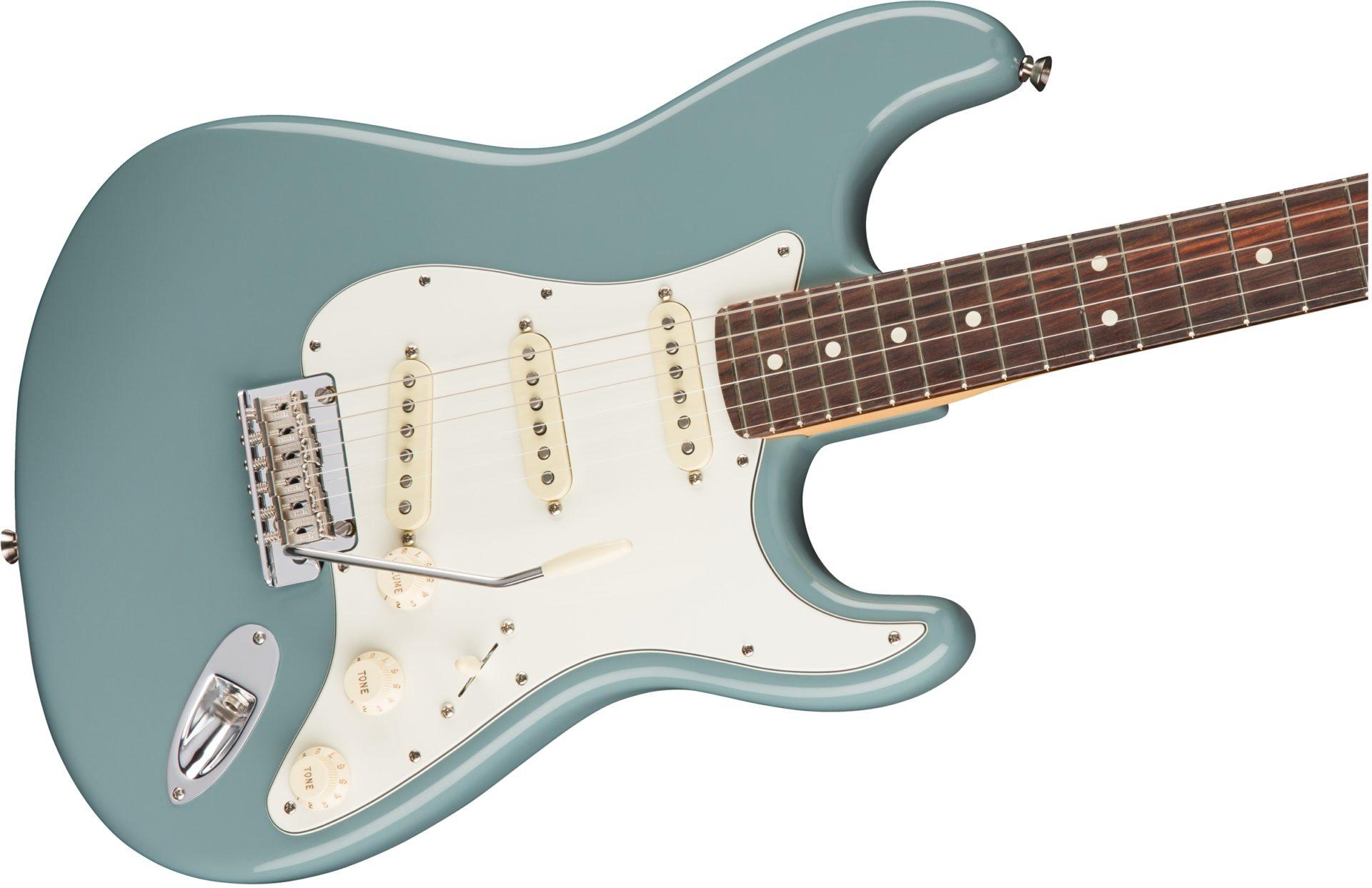 Guitarra Eléctrica Fender American Professional Stratocaster 1