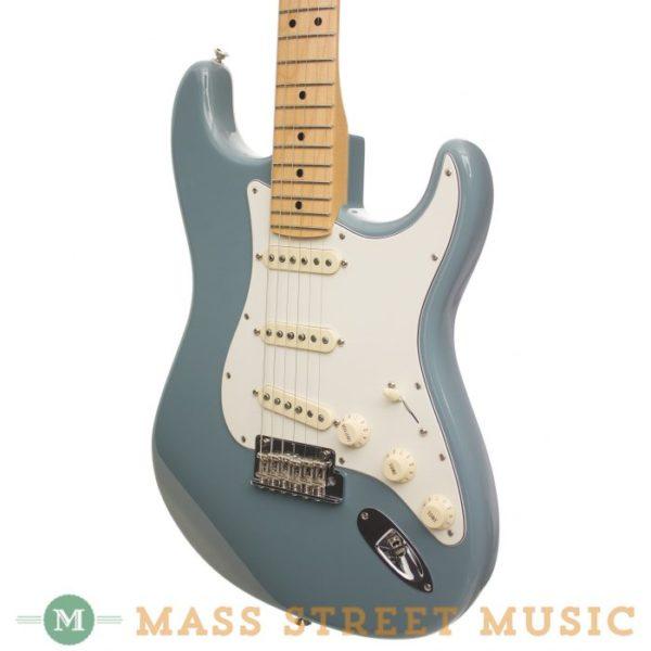 Guitarra Eléctrica Fender American Professional Stratocaster 3