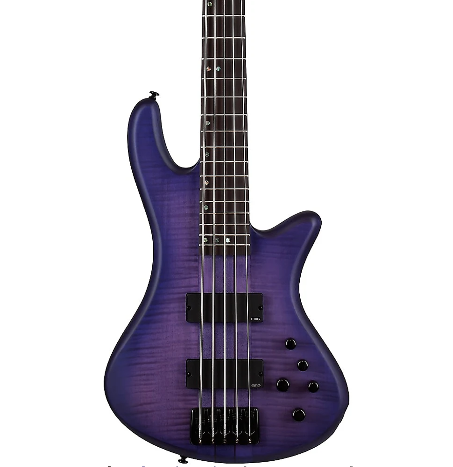 Bajo Eléctrico Schecter Guitar Research Limited-Edition Stiletto Studio-4 1
