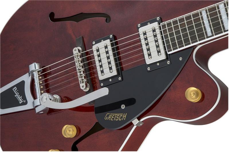 Guitarra Eléctrica Gretsch Guitars G2420T Streamliner 5