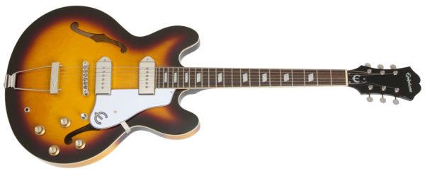 Guitarra Eléctrica Epiphone Casino 3