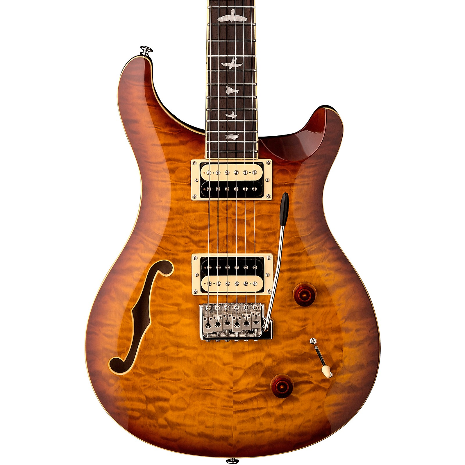 PRS SE Custom 22 Semi-Hollow Limited-Edition