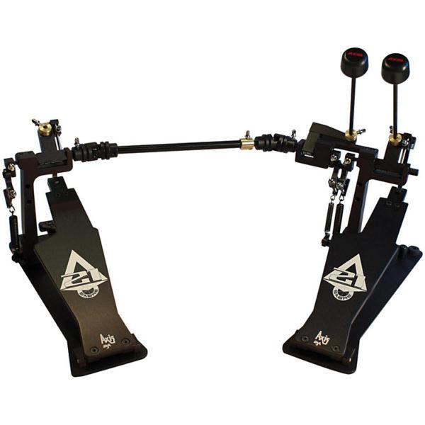 Doble Pedal con Microtune Axis Sabre A21 Spring Tension 1