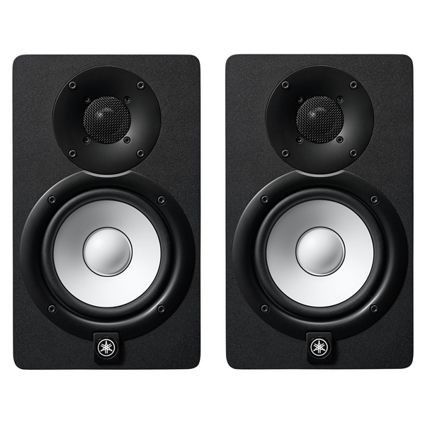 Monitor de estudio Yamaha hs7 (Par) 1