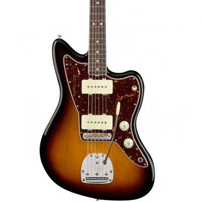 Guitarra Eléctrica Fender American Performer Jazzmaster 1