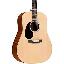 Guitarra Electroacústica Martin Road Series DRS2 Dreadnought 1