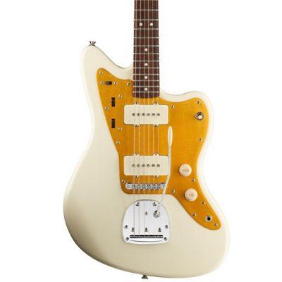 Guitarra Eléctrica Squier J Mascis Jazzmaster 3