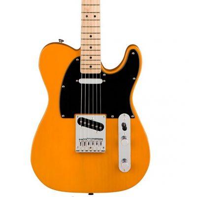 Guitarra Eléctrica Squier FSR Bullet Telecaster 1
