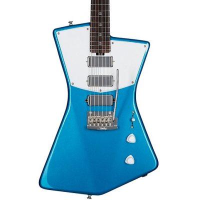 Guitarra Eléctrica Sterling by Music Man St. Vincent 1