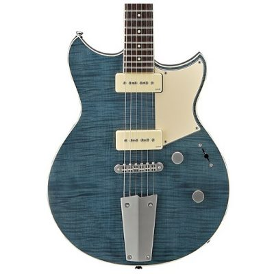 Guitarra Eléctrica Yamaha Revstar RS502T Japanese Denim 1