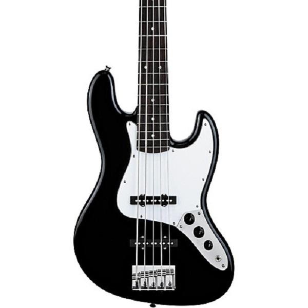Bajo Squier J-Bass Affinity V 1