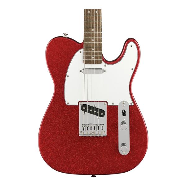Guitarra Eléctrica Squier Bullet Telecaster Limited Edition 1
