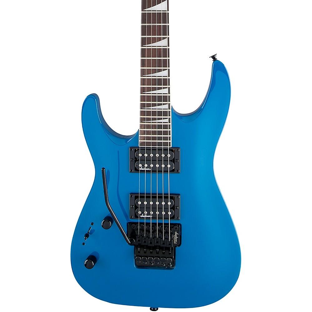 Guitarra Jackson JS Series Dinky Arch Top JS32 DKA Zurda 1