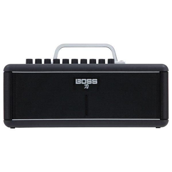 Amplificador de guitarra Boss Katana-Air Wireless 30W 3