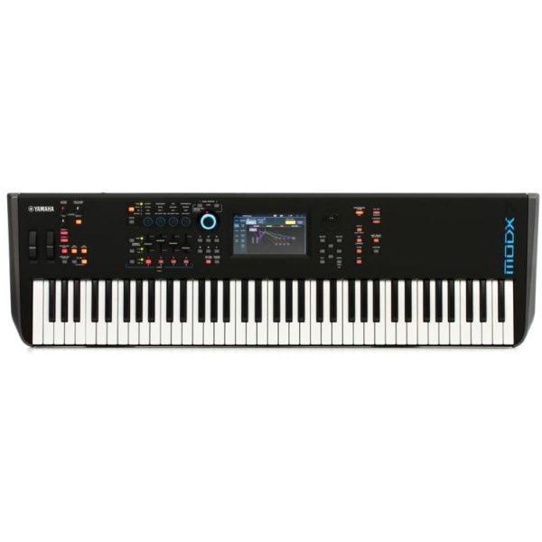 Sintetizador Yamaha MODX7 76 Teclas 1