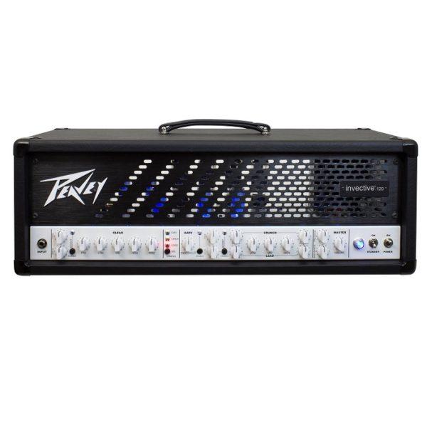 Amplificador Peavey Invective 120W 1