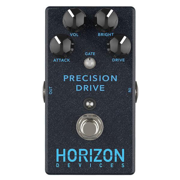 Pedal de Guitarra Horizon Devices Precision Drive 1