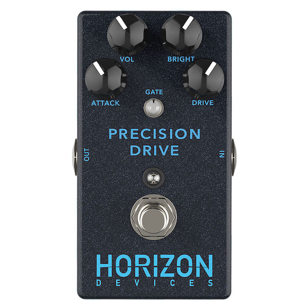 Pedal de Guitarra Horizon Devices Precision Drive 1