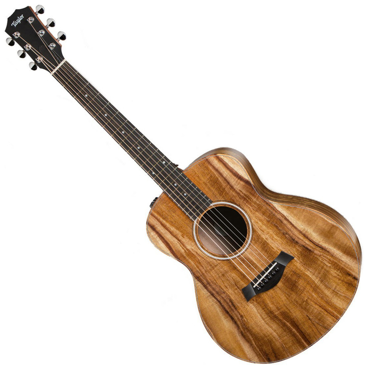 Guitarra Electroacústica Taylor Mini GS E-koa 1