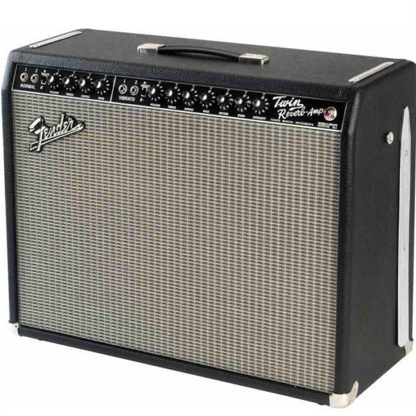 Amplificador Fender Twin Reverb® '65 1
