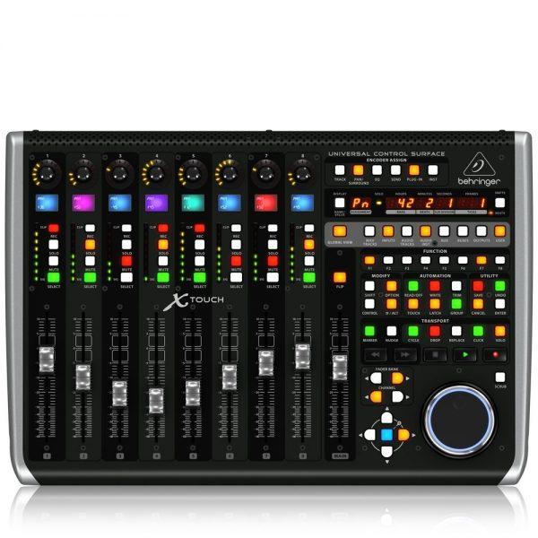 Superficie de control X-Touch Behringer 1