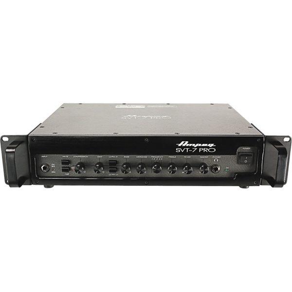 Cabezal de bajo Ampeg SVT7PRO 1000W Class D 1