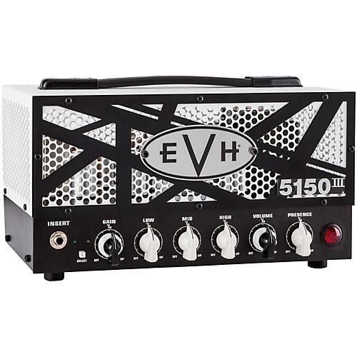 Cabezal EVH 5150 III LBXII 15W Mini 1