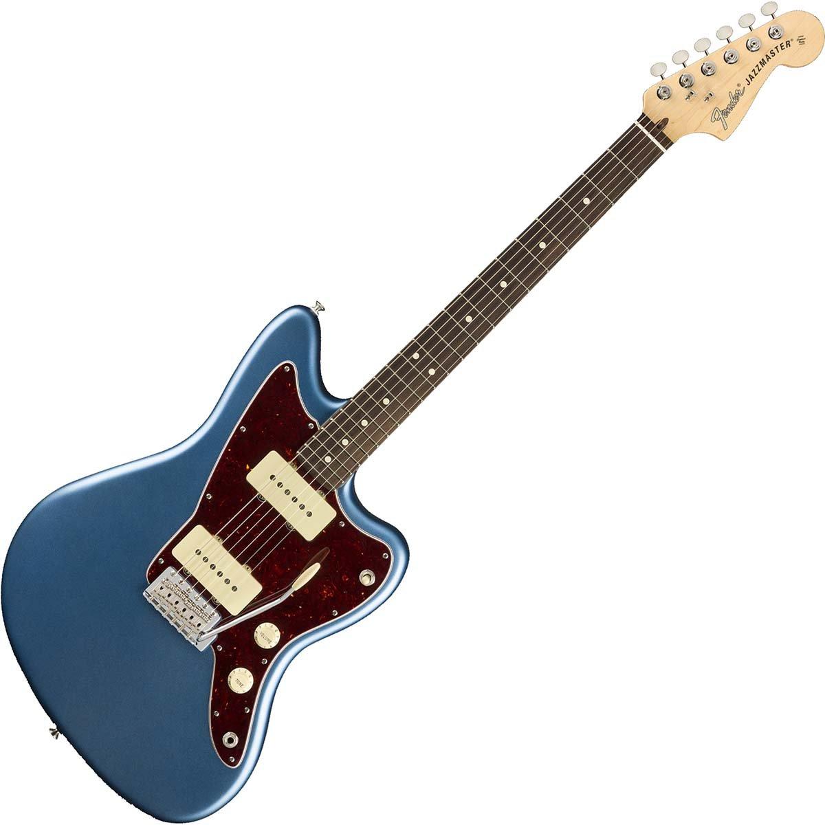 Guitarra Eléctrica Fender American Performer Jazzmaster 3