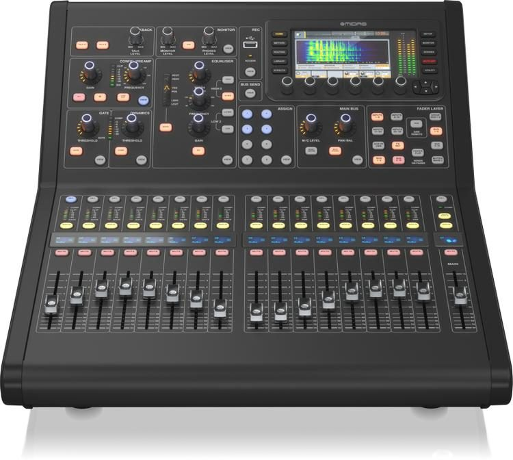 Consola digital Midas M32R Live 1