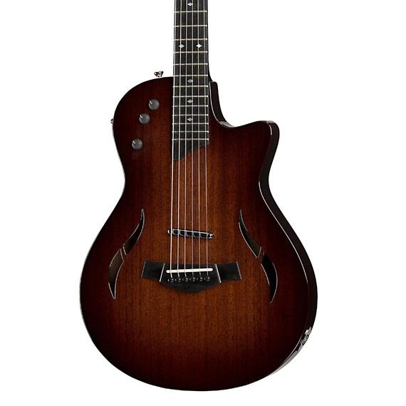 Guitarra Electroacústica Taylor T5 Series T5z Classic Deluxe 1