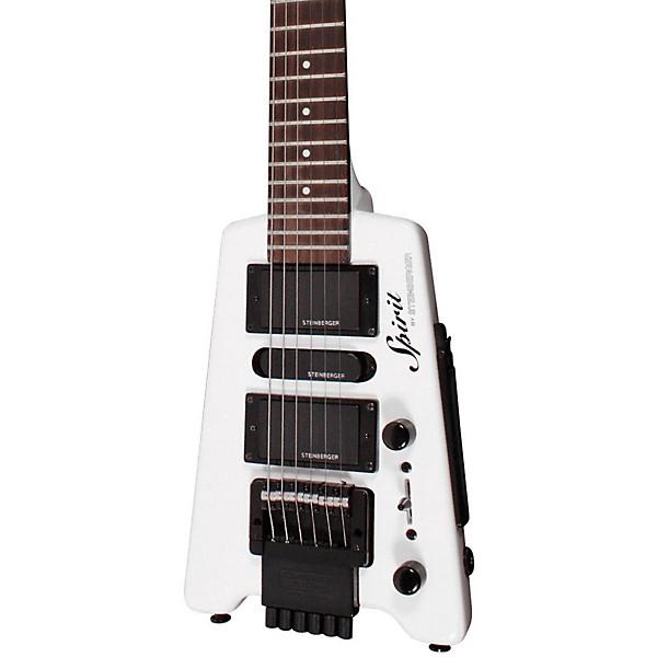 Guitarra Eléctrica Steinberger Spirit GT-Pro Deluxe 1
