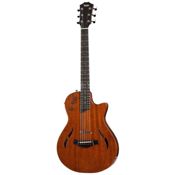 Guitarra Electroacústica Taylor T5z Classic Acoustic 1