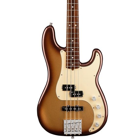 Bajo Eléctrico Fender American Ultra Precision Bass 1