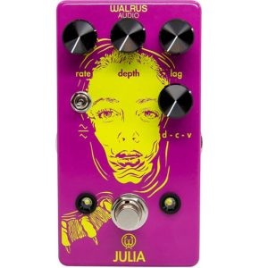Julia Limited-Edition