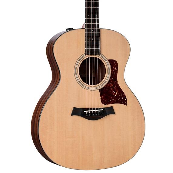 Guitarra Electroacústica Taylor 114e Rosewood Grand Auditorium 1