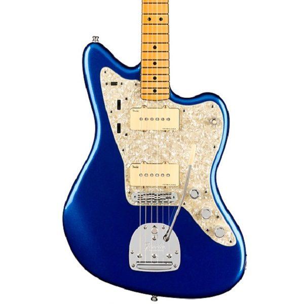 Guitarra EléctricaFenderAmerican Ultra Jazzmaster Maple Fingerboard 3
