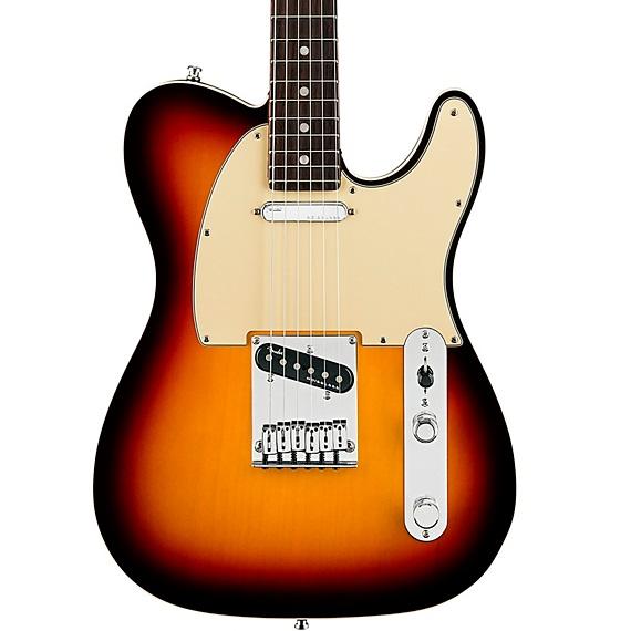 Guitarra Eléctrica Fender American Ultra Telecaster 1