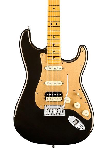 Guitarra Eléctrica Fender American Ultra Stratocaster HSS (Stock) Ultraburst 3