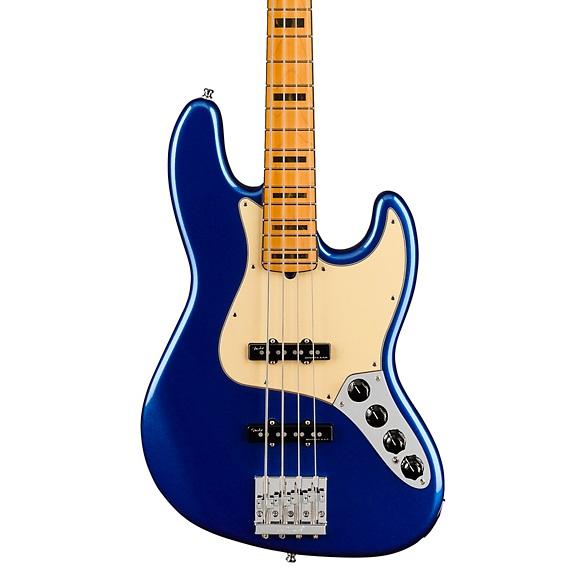 Bajo Eléctrico Fender American Ultra Jazz Bass 1