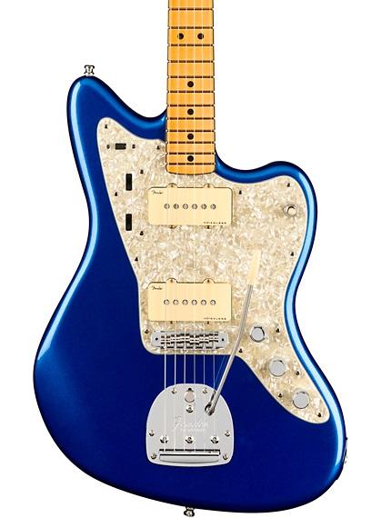 Guitarra EléctricaFenderAmerican Ultra Jazzmaster Maple Fingerboard 5