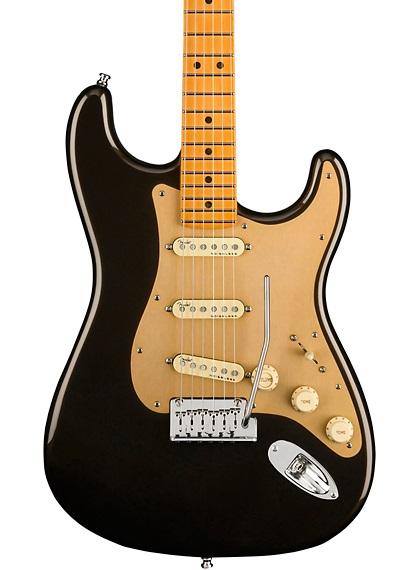 Guitarra Eléctrica Fender American Ultra Stratocaster Maple 5