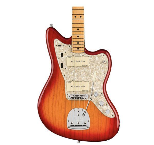 Guitarra EléctricaFenderAmerican Ultra Jazzmaster Maple Fingerboard 1