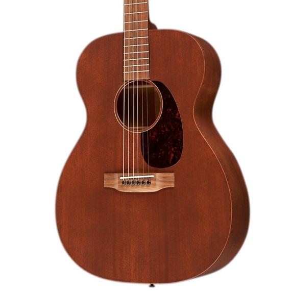Guitarra Acústica Martin 15 Series 000-15M Auditorium 1