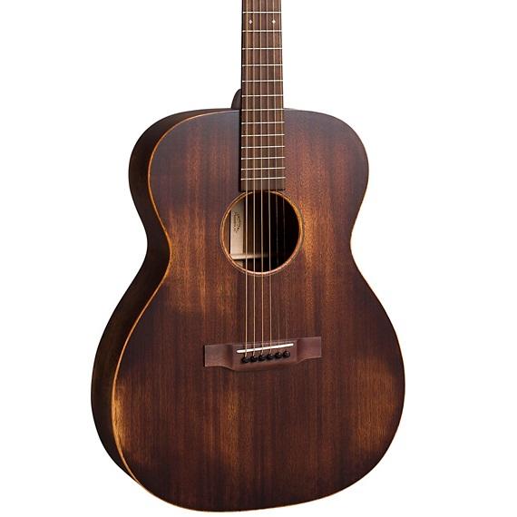 Guitarra Acústica Martin StreetMaster 000-15M 1
