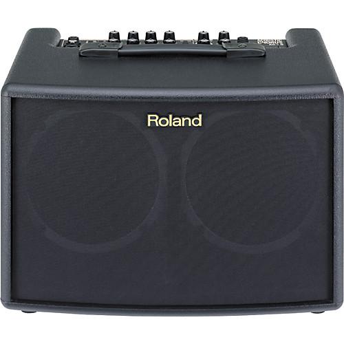 Amplificador de Guitarra Acústica Roland AC-60 1
