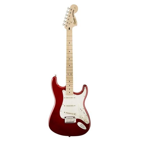 Stratocaster Standard SSS