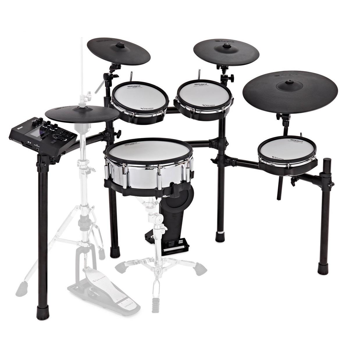 TD27KV-S V-Drums Kit