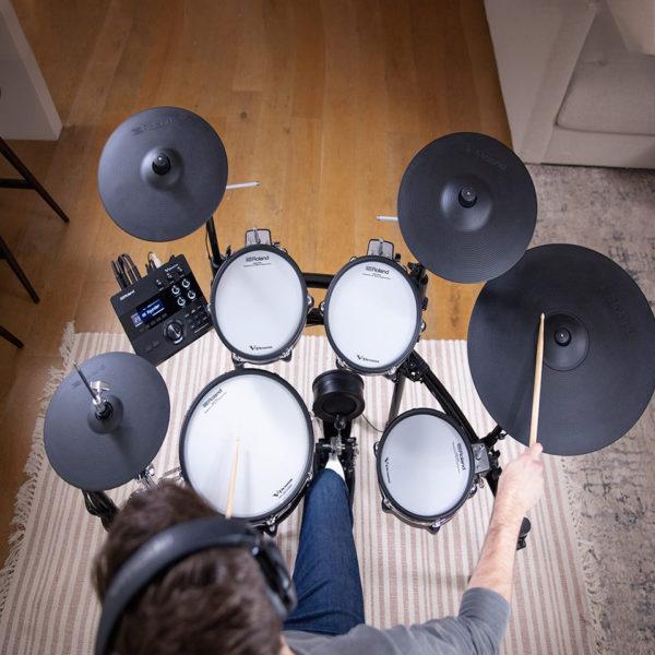 Batería Eléctrica Roland TD27KV-S V-Drums Kit 3