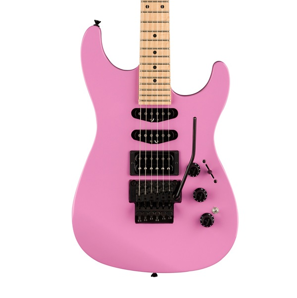 HM Stratocaster