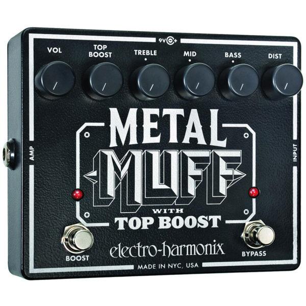 Metal Muff XO